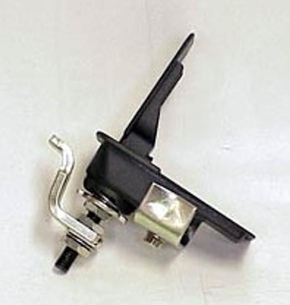 Recessed Hopper Lid Latch - PU-62-40-151-3