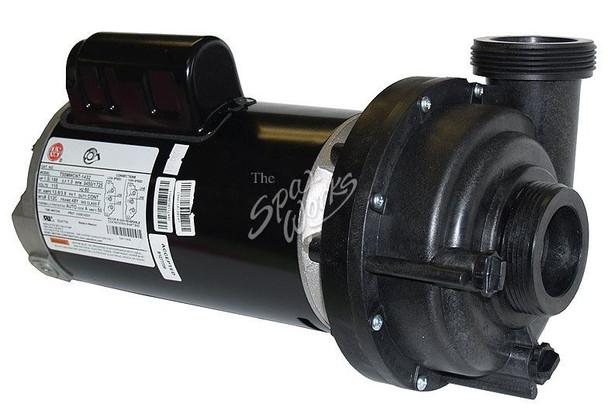 JACUZZI SPA PUMP/MOTOR, 1 1/2 HP, 2 SPEED, 115 VOLT - JAC6500-345