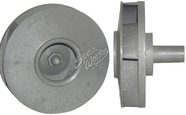 VITA SPA CENTER DISCHARGE PUMP IMPELLER, 1.5 HP - VIT421010