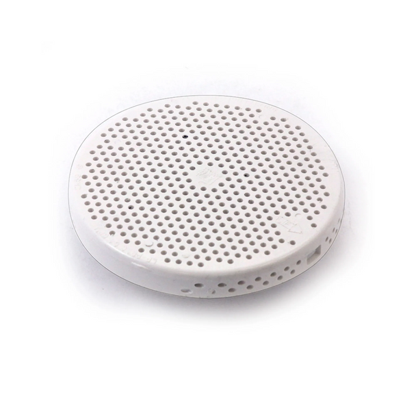 WATERWAY LO-PRO SUCTION COVER - WHITE - WWP643-4250