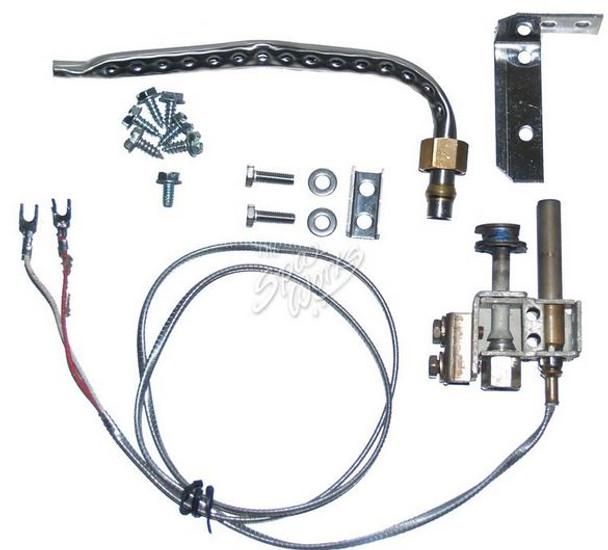 TELEDYNE LAARS RS NATURAL GAS PILOT KIT - JDYR0027500