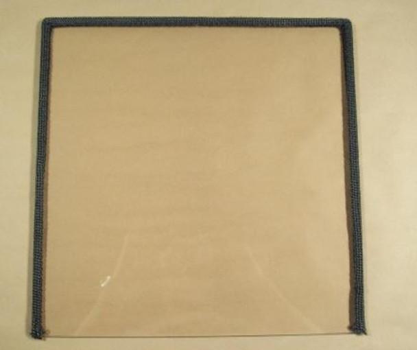EF5 GLASS W/GASKET - 20-023