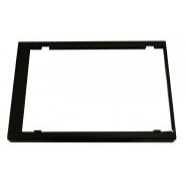 Cabinet Door Frame- Black 67968B