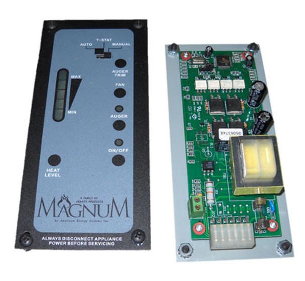 Control Board, AC, Baby Countryside, T40 (digital, 3 programs) - RP2007