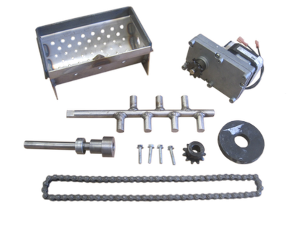 Conversion Kit - Converts from TLC Model to Regular Model with Fuel Stirrer System   - KIT-3000