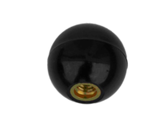 Knob, Slider (Exhaust & Circuit Board Access Door) - P003203
