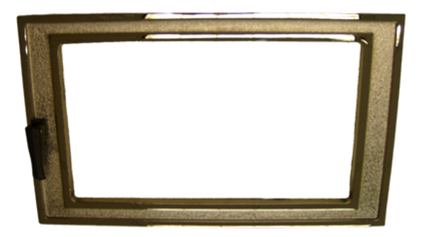Door, Nickel (Complete Assembly) - MF3519