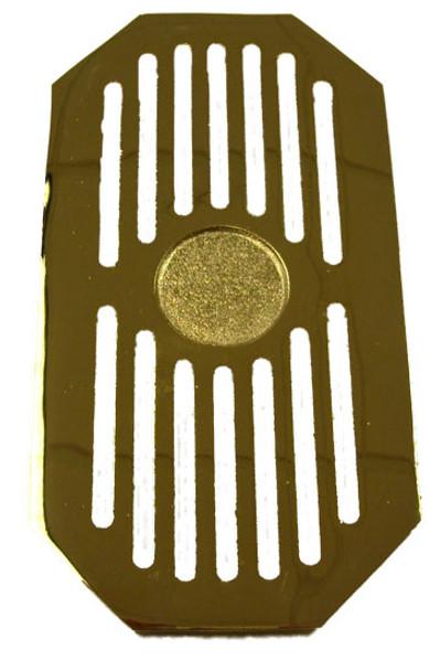 Trivet, 24 Karat Gold - BC3520