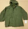 Canadian Forces Surplus Combat Raincoat