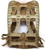 3 Pack - US Army Molle Backpack Frames - New