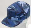 Picabo Military Camo Cap - Blue