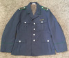 East German Army Officer Service Jacket