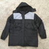 Motion Gear Men's Winter Parka, Size Large