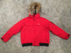 Rockwater Designs Men's Winter Jacket, Size XL