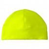 Hi Visibility fleece Hat Green
