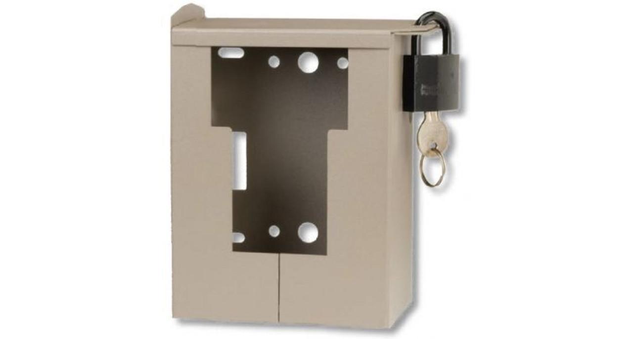 Bushnell Trophy Cam Bear Safe Security Case