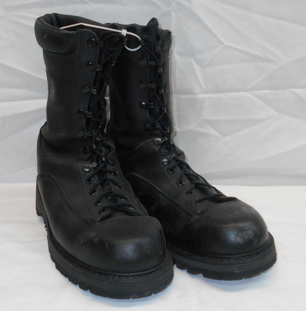Gore Tex Combat Boots - Frontier