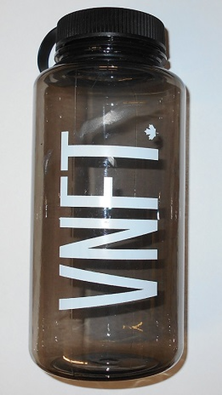 New VNFT Water Bottles