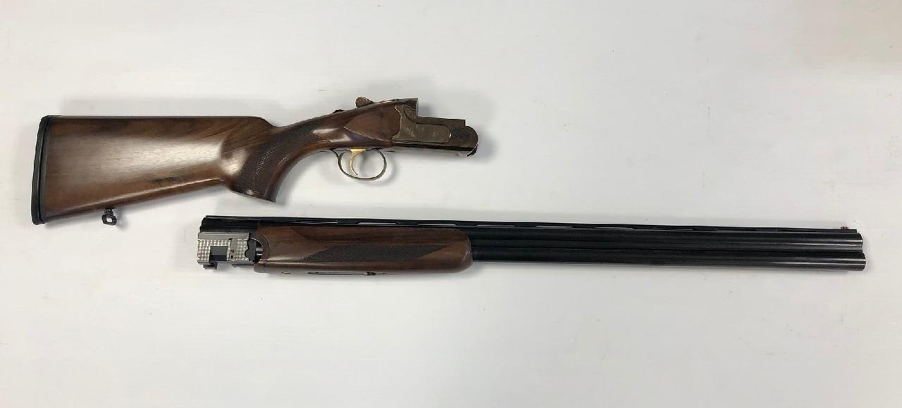 "Churchill 206 12 GA 30"""