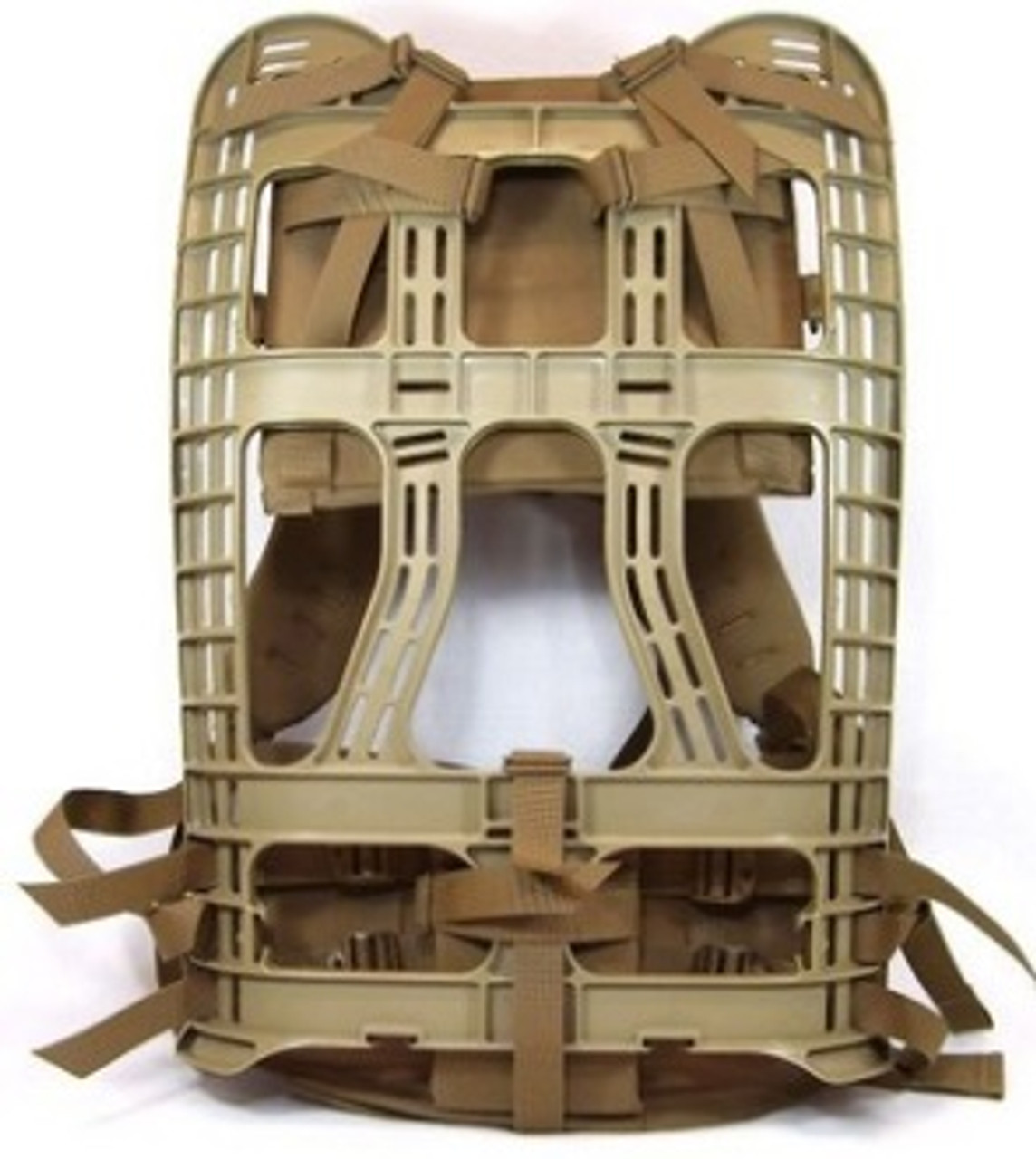 With the Purchase Any Molle Ruck Sack, receive 1 free Molle Frame per Ruck Sack!  $24.95 Value Each!