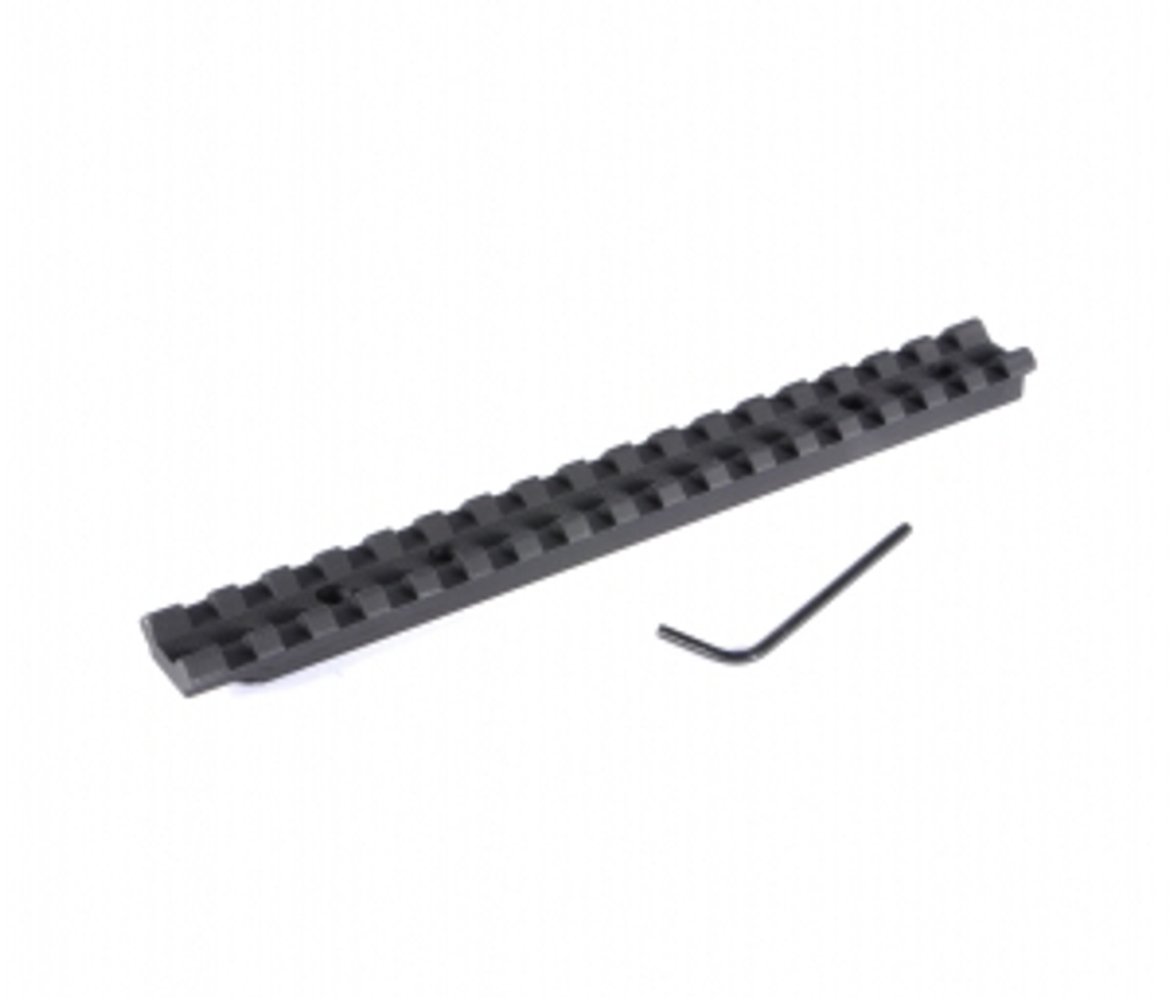 EGW Ruger American Long Action 20 MOA Tactical Scope Mount