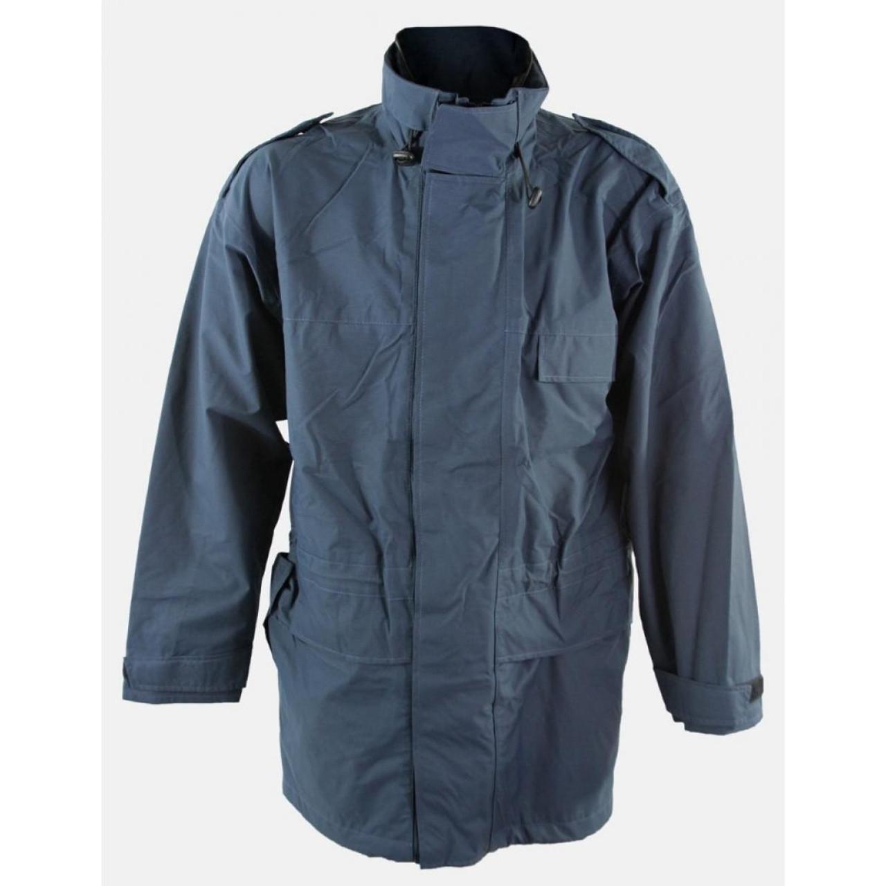 Surplus British RAF Blue Rain Jacket