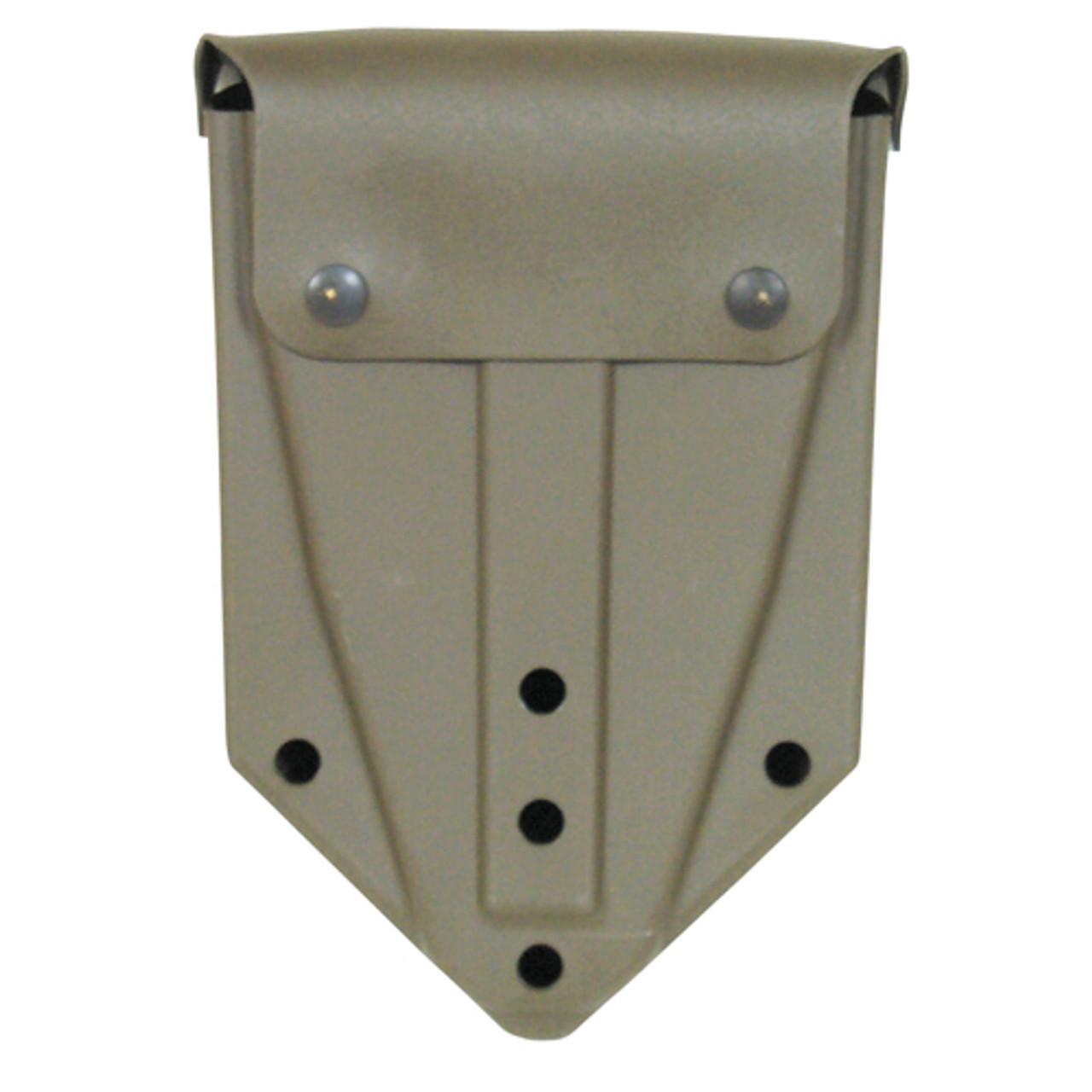 GI Tri-Fold Surplus Shovel Cover