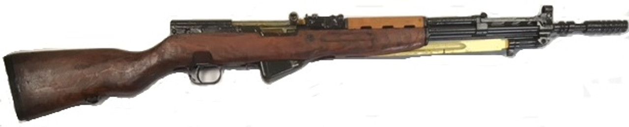 Yugoslav Era M59/66 SKS Rifles 7.62x39 W/ Grenade Launcher Compatible Barrel