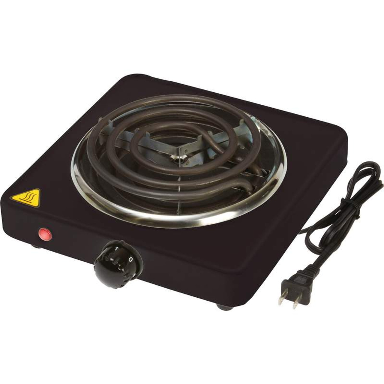 Maxam® Single Burner Hotplate