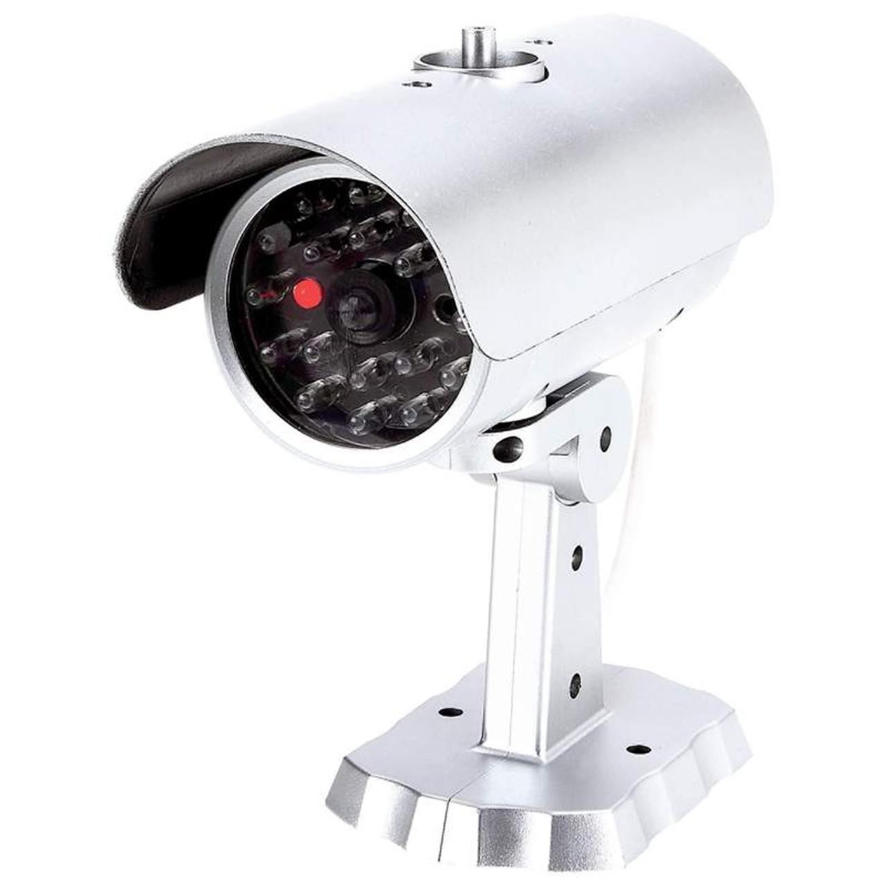 Mitaki-Japan® Non-Functioning Mock Security Camera