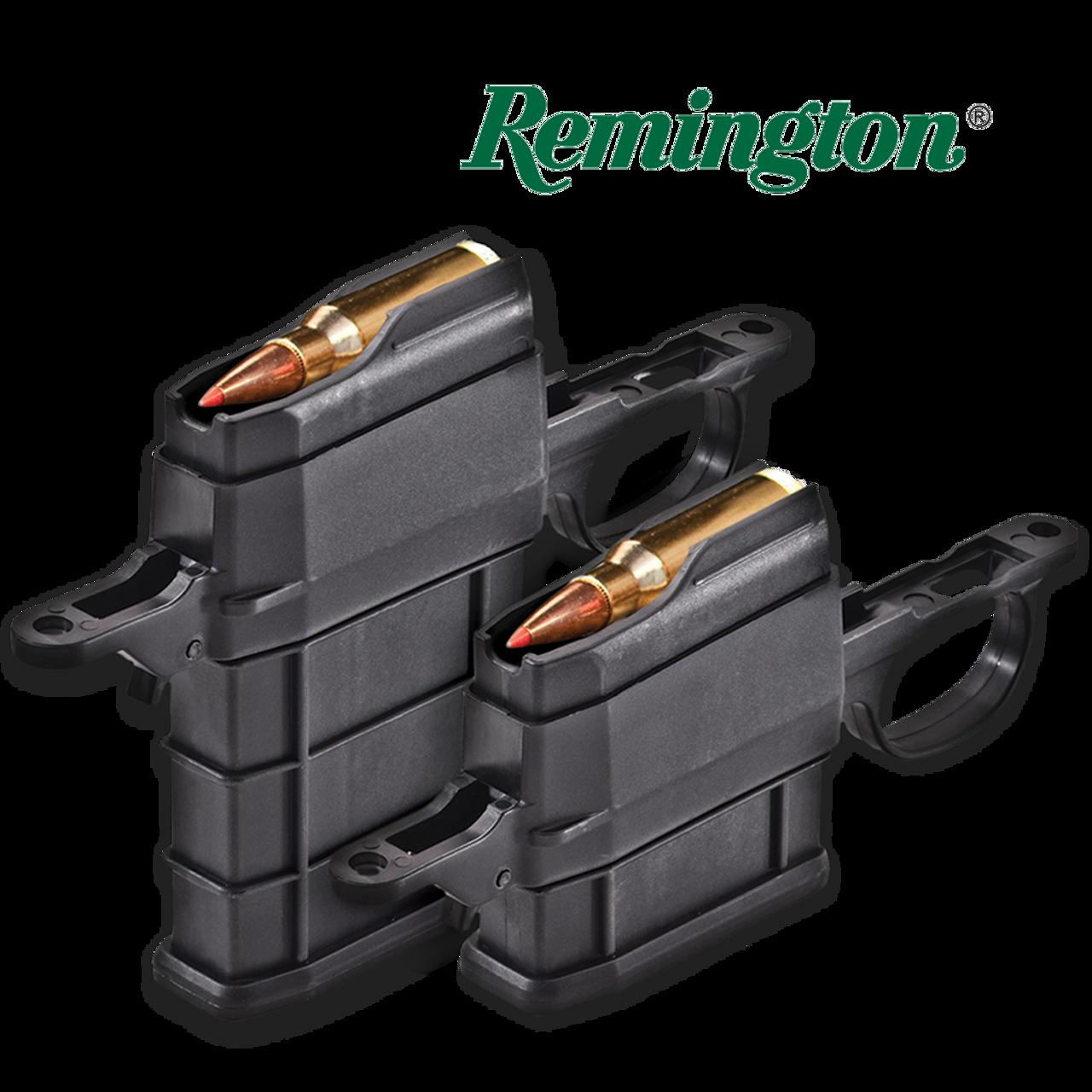 Legacy Sports Remington 700 Detachable Magazine Kit 6.5 Creedmoor - 5 rd