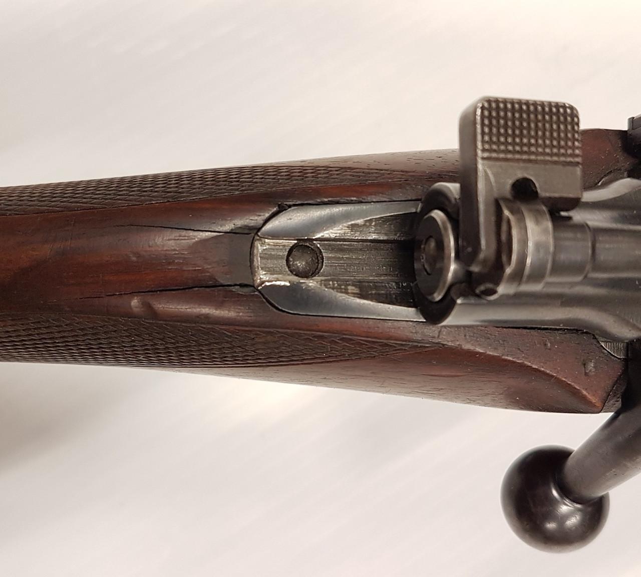 Husqvarna 9.3mm Rifle 1942 (171138) - Used