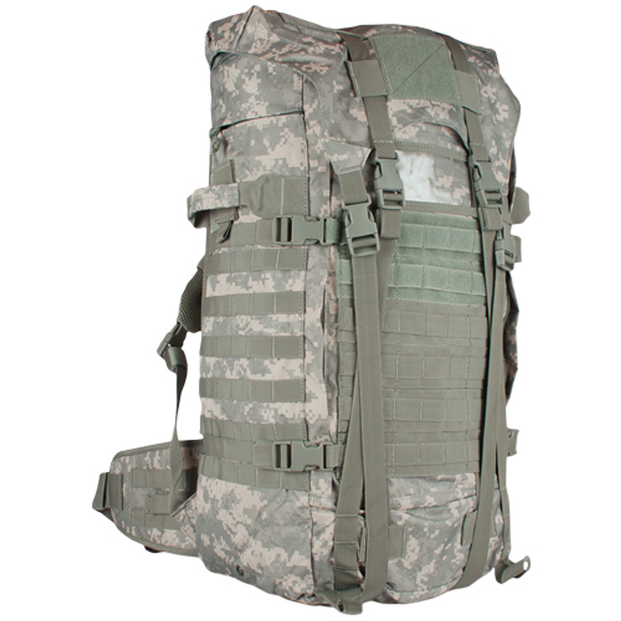 Fox Tactical ADVANCED MOUNTAINEERING PACK