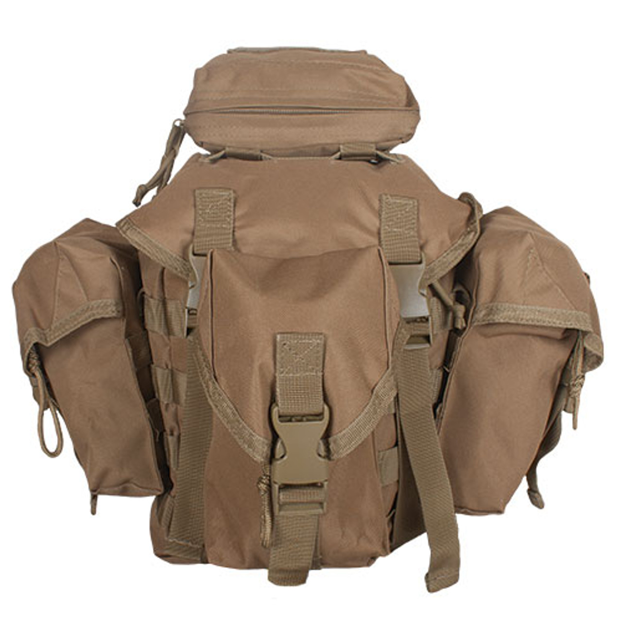 Fox Tactical GENERATION II RECON BUTT PACK
