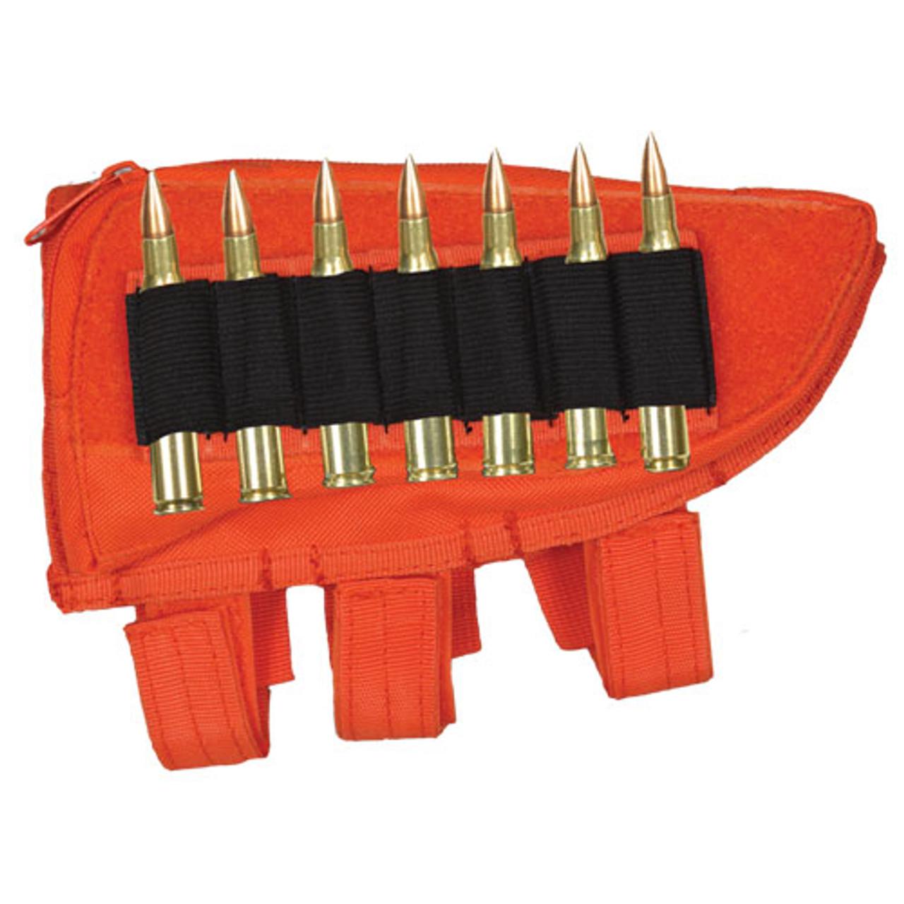 Fox Tactical BUTT STOCK CHEEK REST - RIFLE