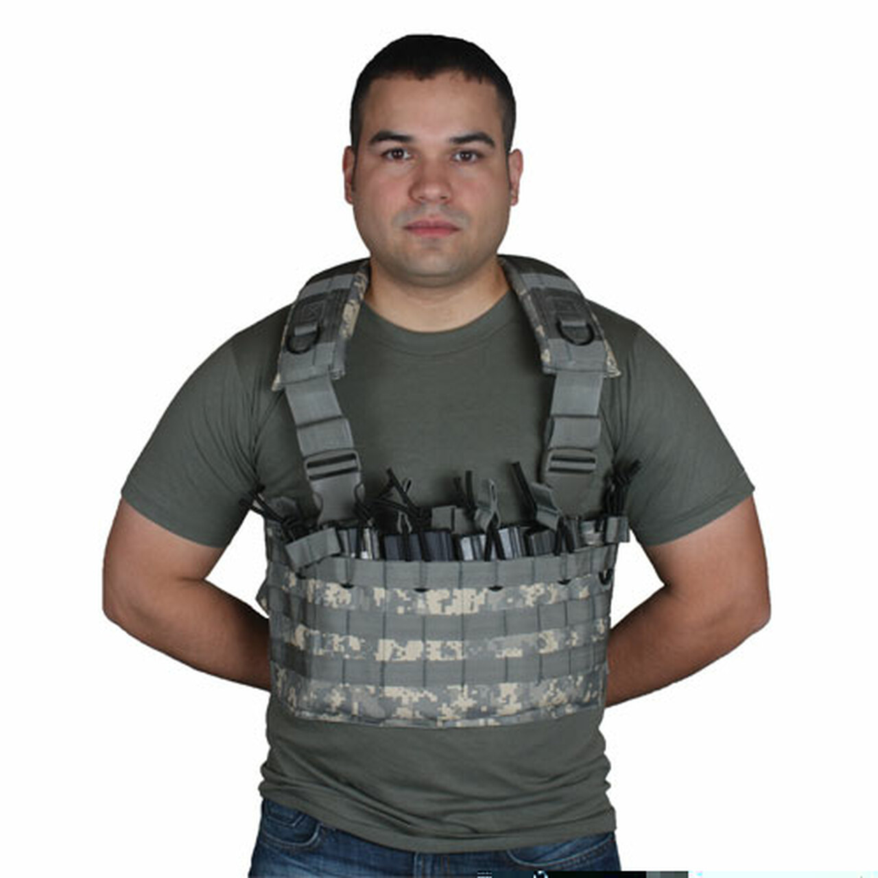 Fox Tactical COMMANDO CHEST RIG