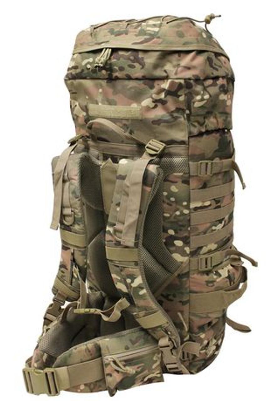 World Famous Mil-Spex Highlander Frame Pack