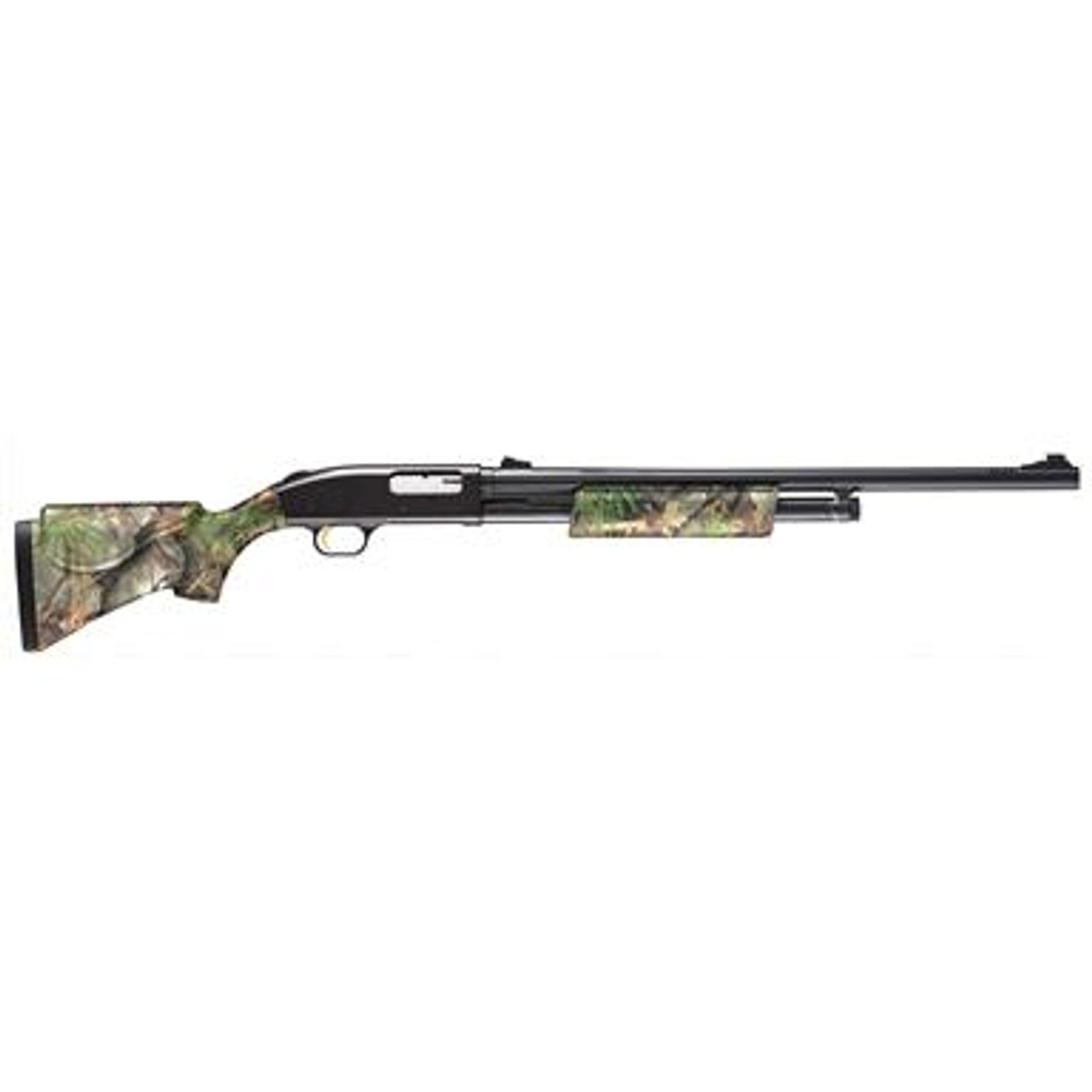 ATI Camouflage Adjustable Hunting Stock W/ Forend