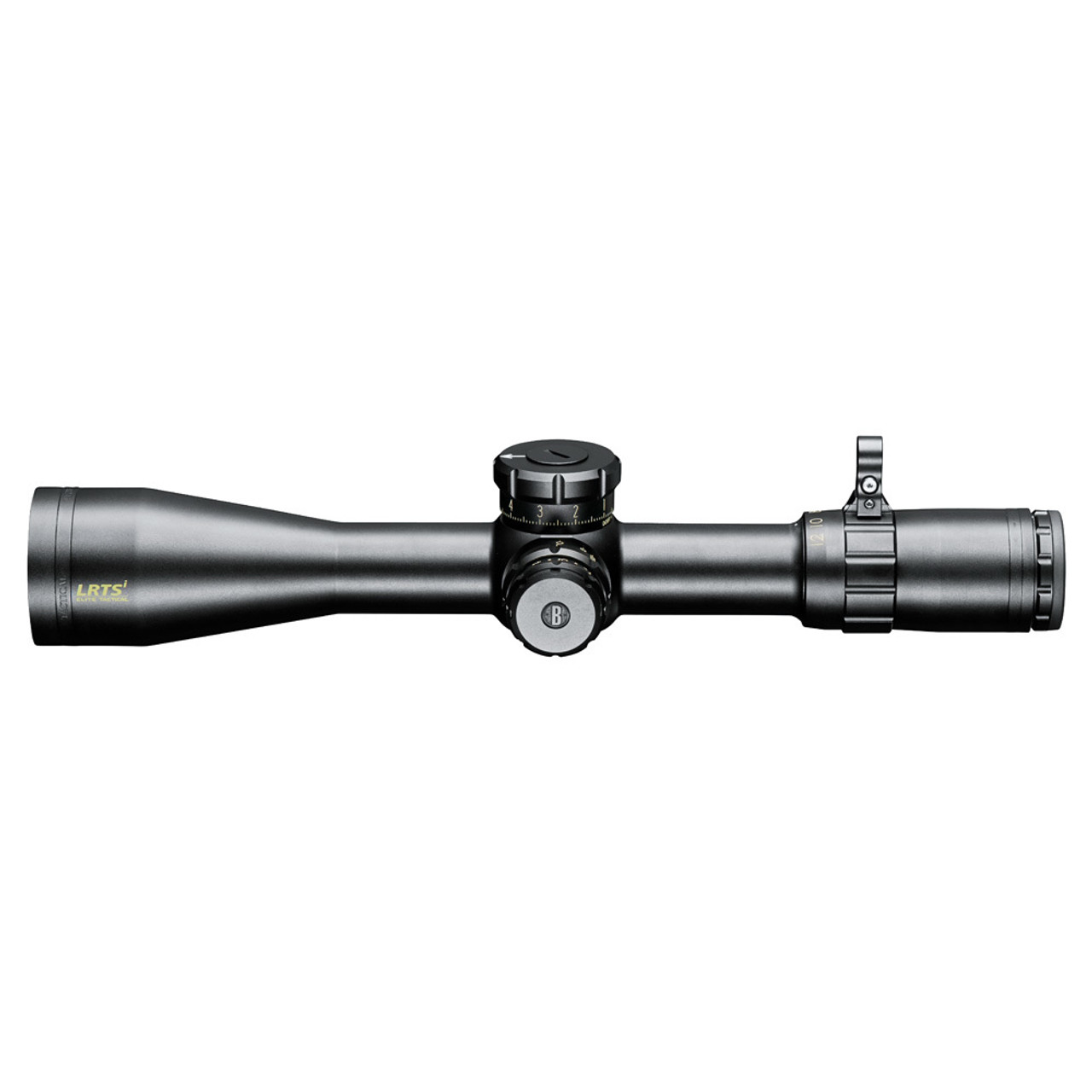Bushnell Elite Tactical LRTS 3-12x44 Illum G3 FFP Matte Black