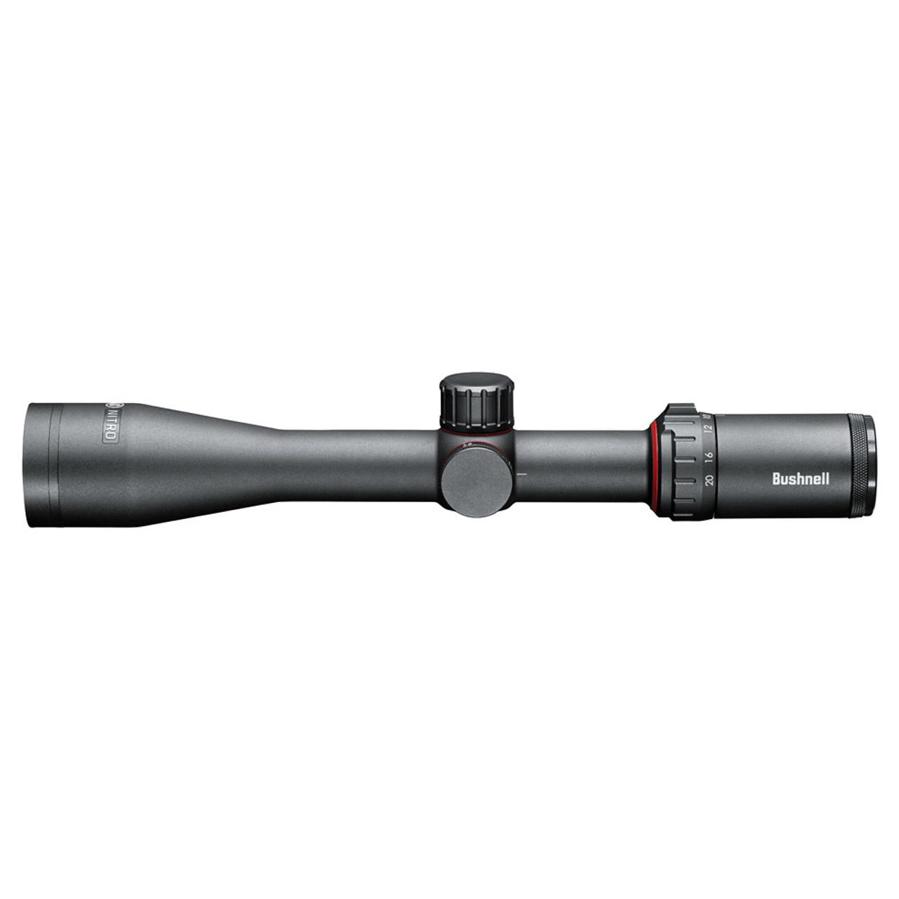 Bushnell Nitro 5-20x44 Deploy MOA (FFP) Black