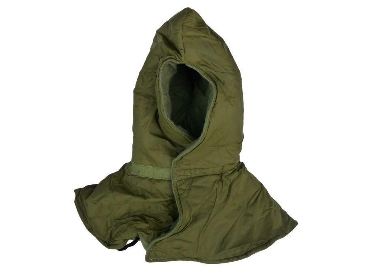 Canadian Forces Surplus Cold Weather Sleeping Bag Hood