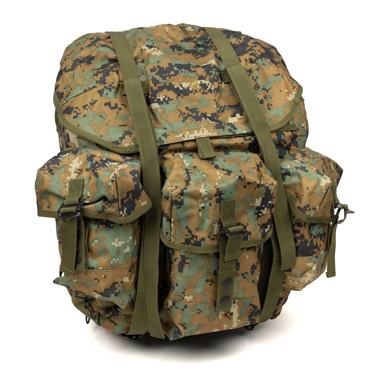 New Alice Pack MARPAT Style Multi-Camo, MADE IN GERMANY!
