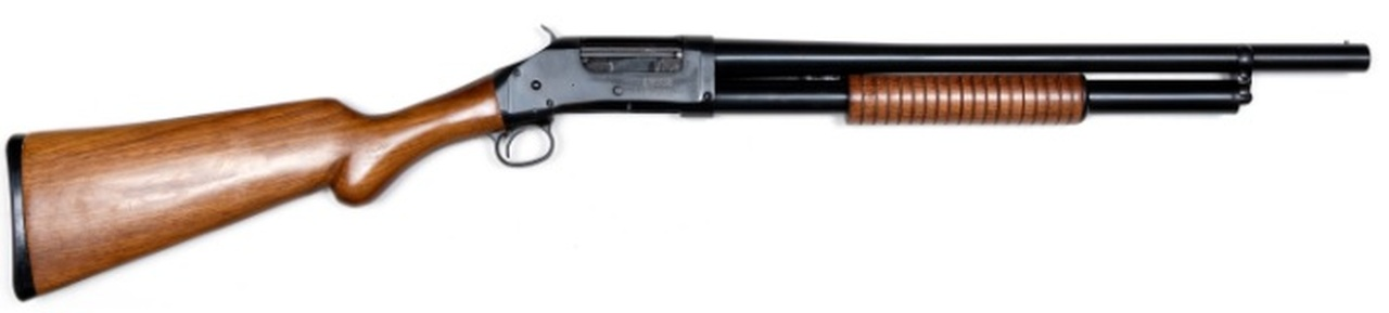 Norinco 1897 Trench Gun 12 GA Wood Stock