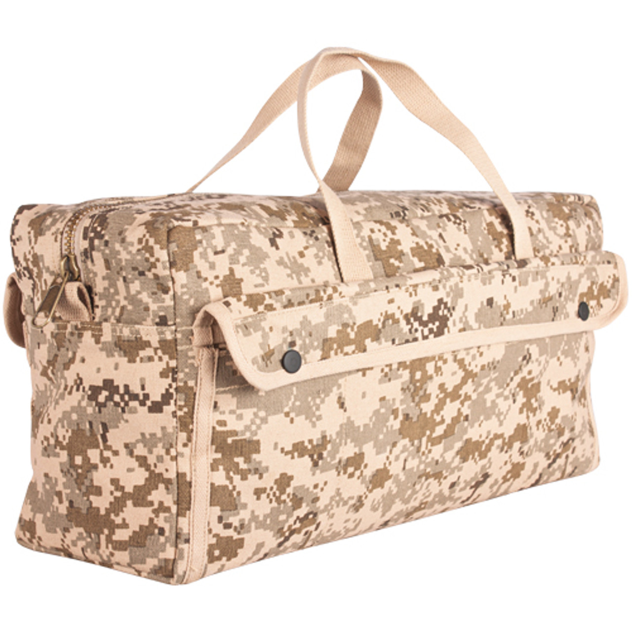 Fox Jumbo Mechanic's Tool Bag - Desert Digital Camo
