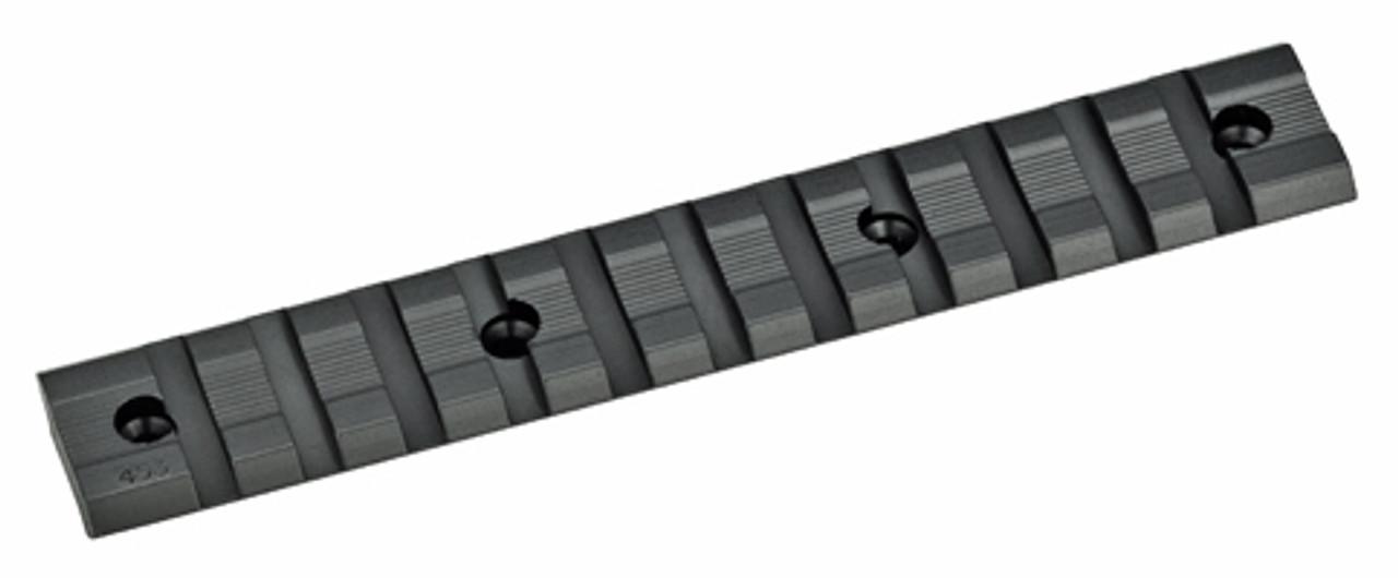 Weaver Multi-Slot 619, Savage 110 LA Base