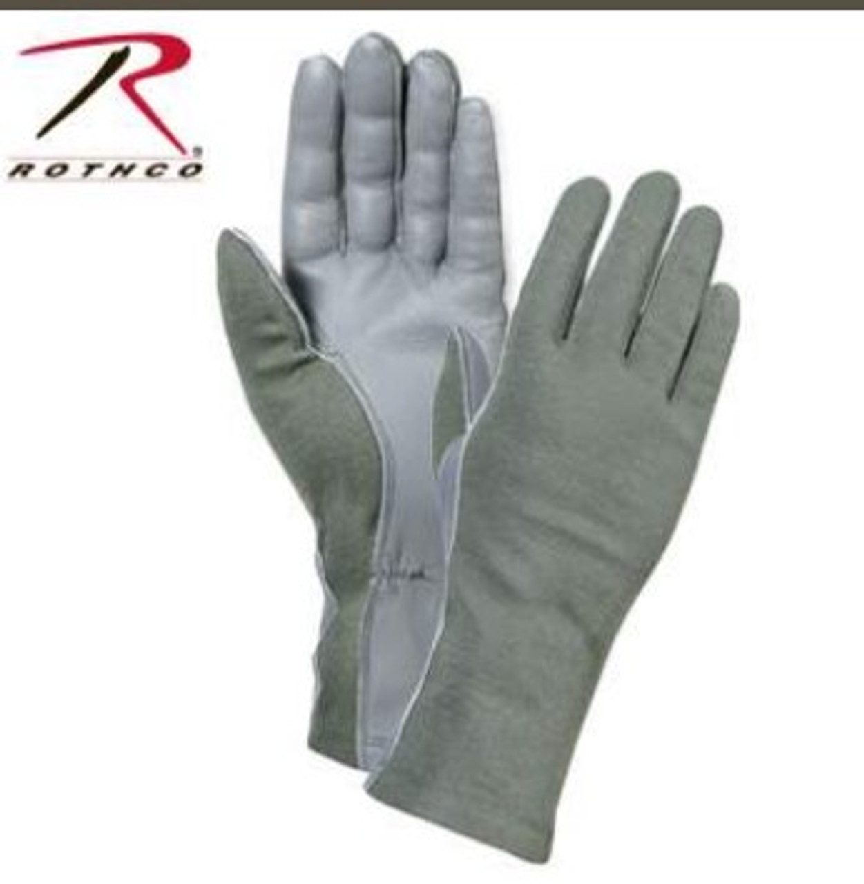 Rothco Fire Resistant Flight Gloves