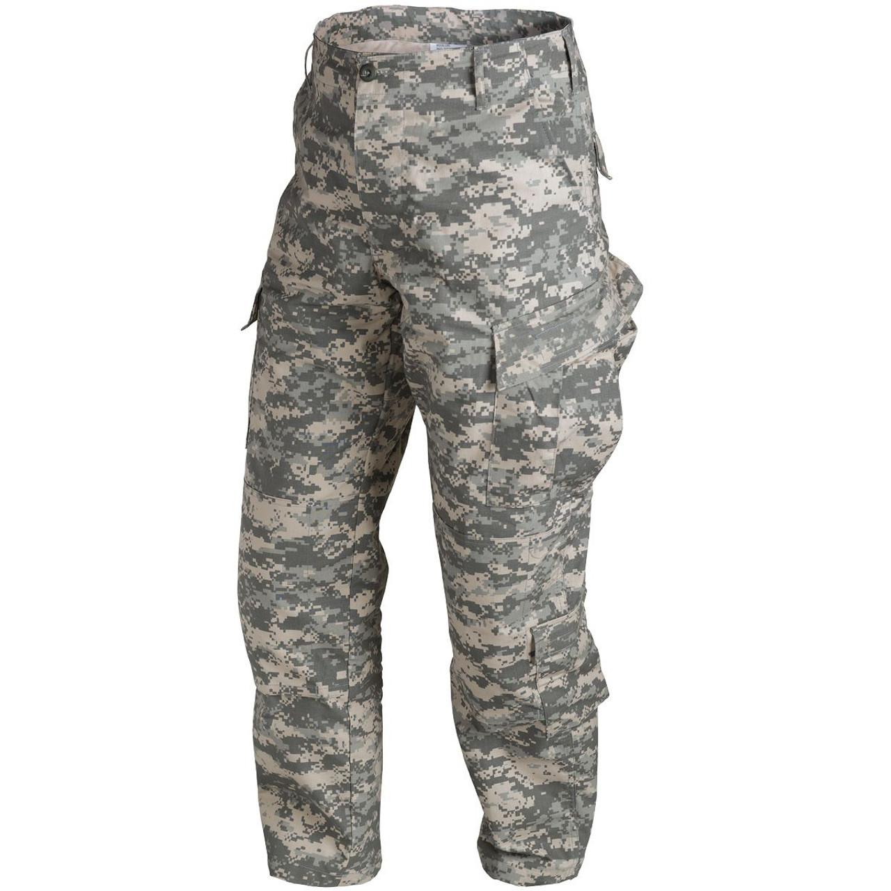 Surplus US ACU Combat Trousers