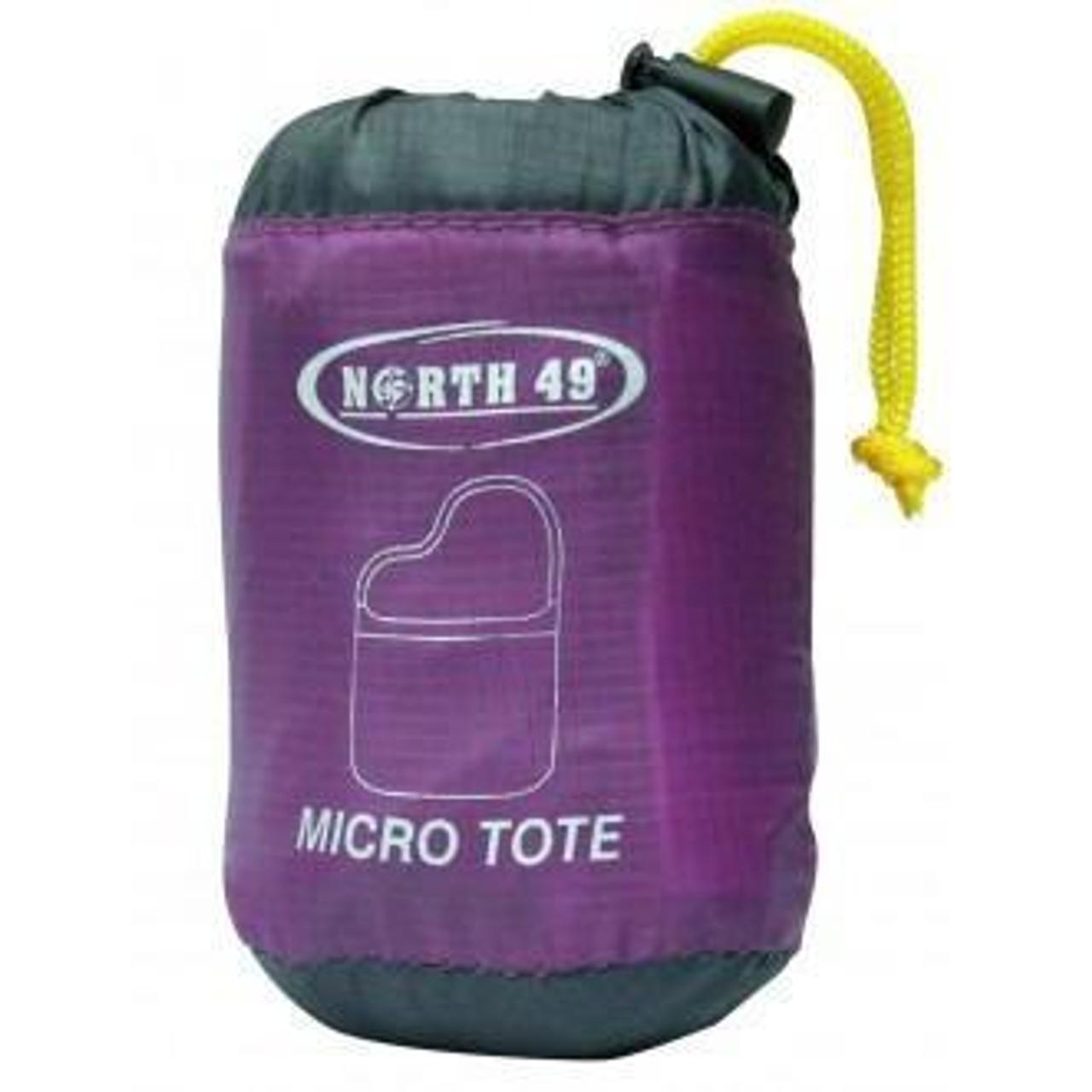 North 49 Micro Tote