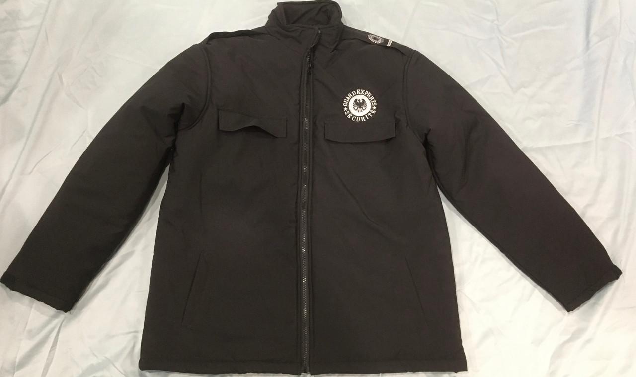 Guard Experts, Securite Jacket