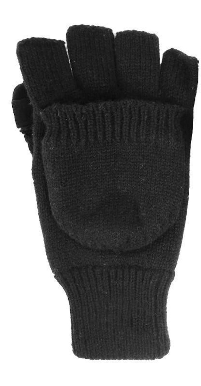Picabo Thinsulate Finger Gloves